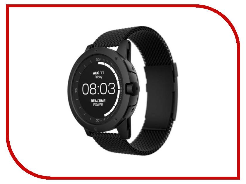 Умные часы Matrix PowerWatch Black Ops Pack цена