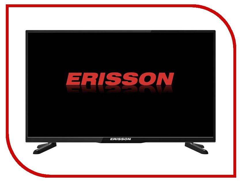 Телевизор Erisson 32LEA18T2SM телевизор erisson 32les81t2