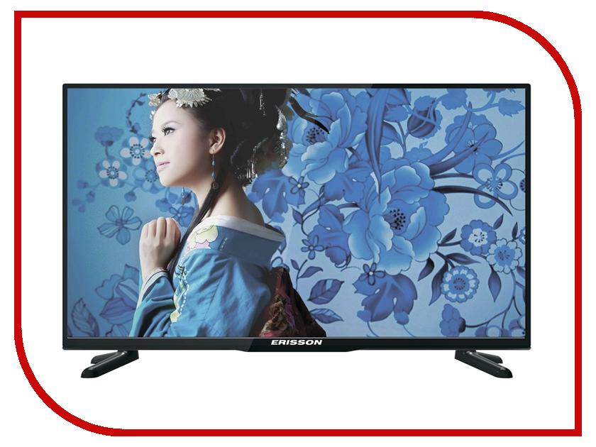 Телевизор Erisson 32LEA19T2SM