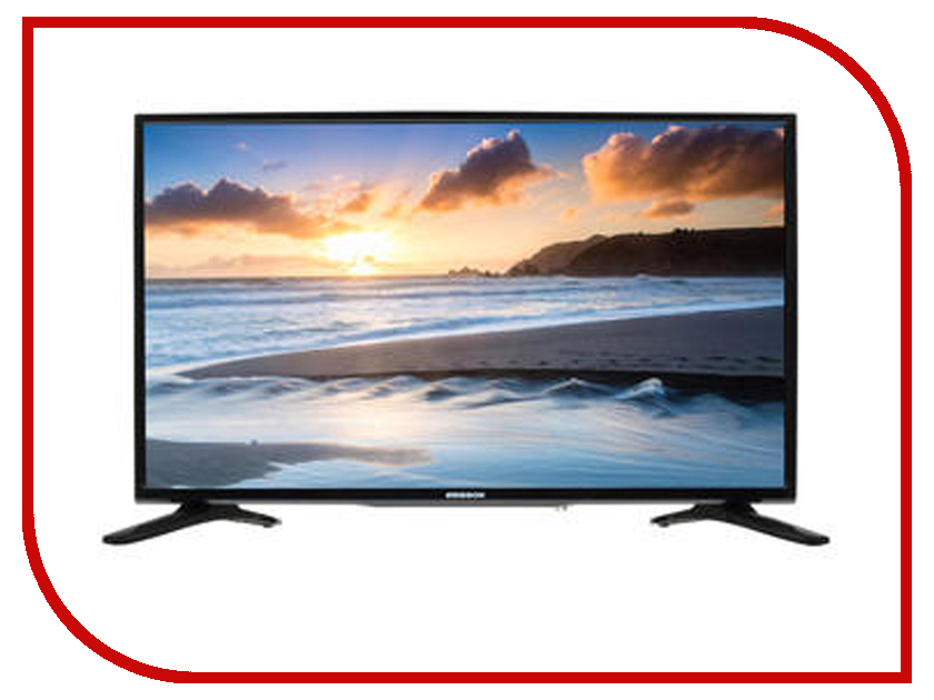 Телевизор Erisson 32LEA20T2SM телевизор erisson 32les81t2
