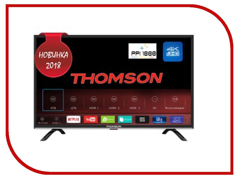 Телевизор Thomson T49USL5210 цена