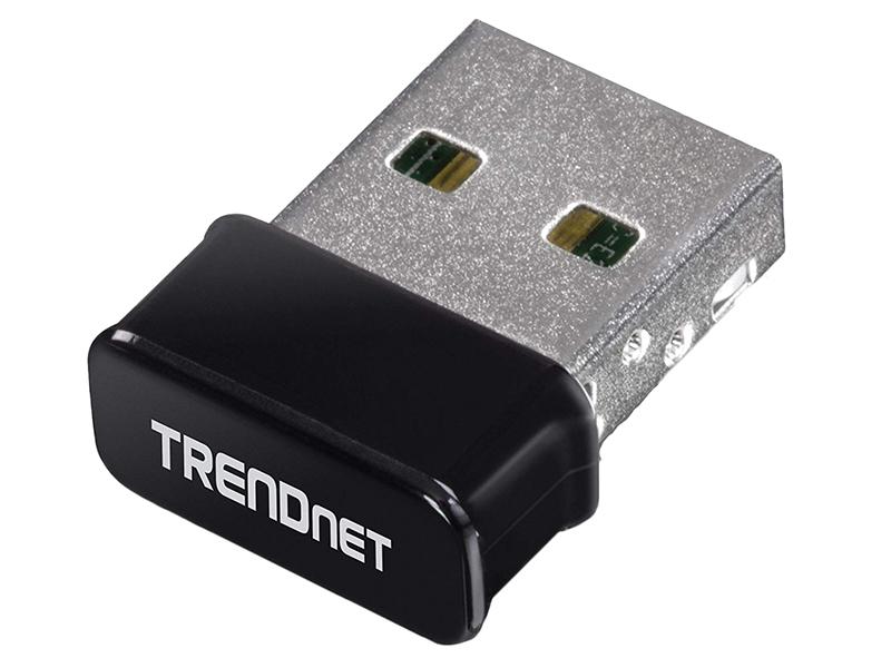 Wi-Fi адаптер TRENDnet TBW-108UB