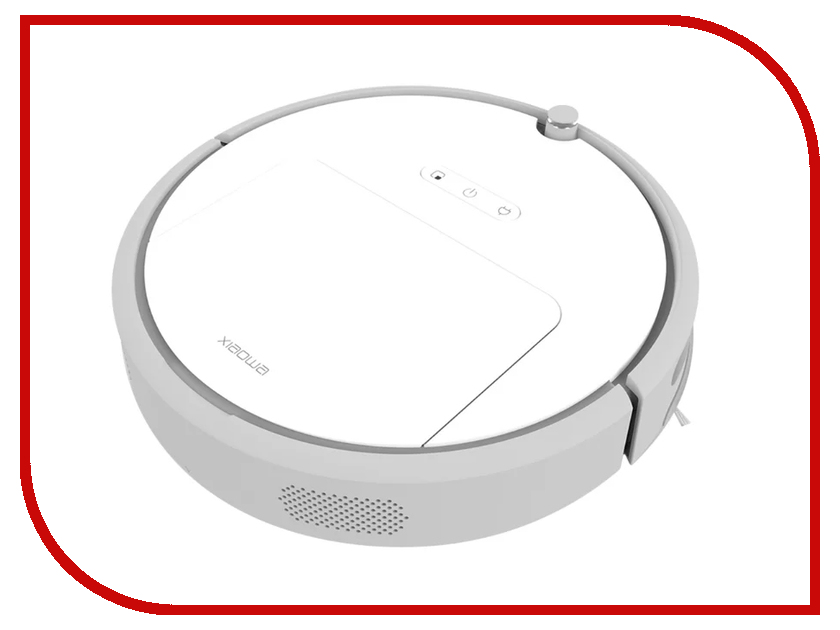 Пылесос-робот Xiaomi Xiaowa E202-00 Robot Vacuum Cleaner Lite E20 motor hepa filter for bosch siemens bsgl3126gb bsgl312gb vacuum clear spare part replacement vacuum cleaner accessories parts