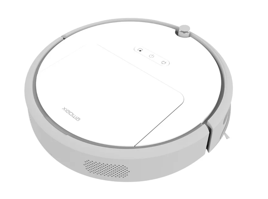 Робот-пылесос Xiaomi Xiaowa E202-00 Robot Vacuum Cleaner Lite E20