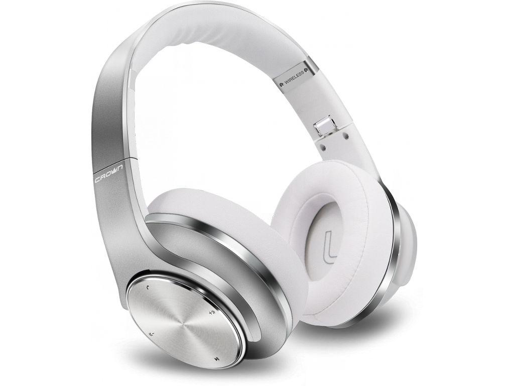 Crown CMBH-9320 Silver