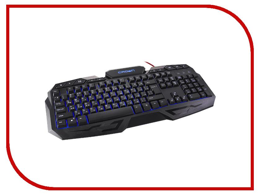 цены Клавиатура Crown CMKG-100