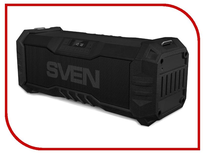 Колонка Sven АС PS-430 Black SV-016616 колонка sven ps 68 black