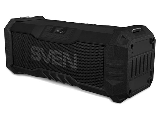 Колонка Sven АС PS-430 Black SV-016616 колонка sven ps 72 violet sv 016098