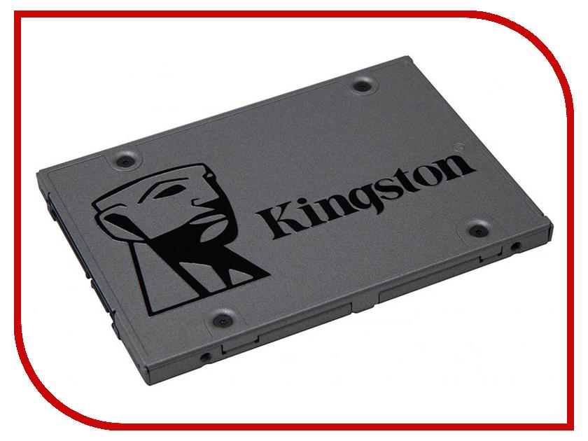 Жесткий диск Kingston SUV500/1920G 1.92Tb гриль kingston