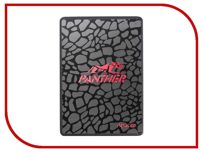 Жесткий диск 480Gb - Apacer AS350 Partner AP480GAS350-1