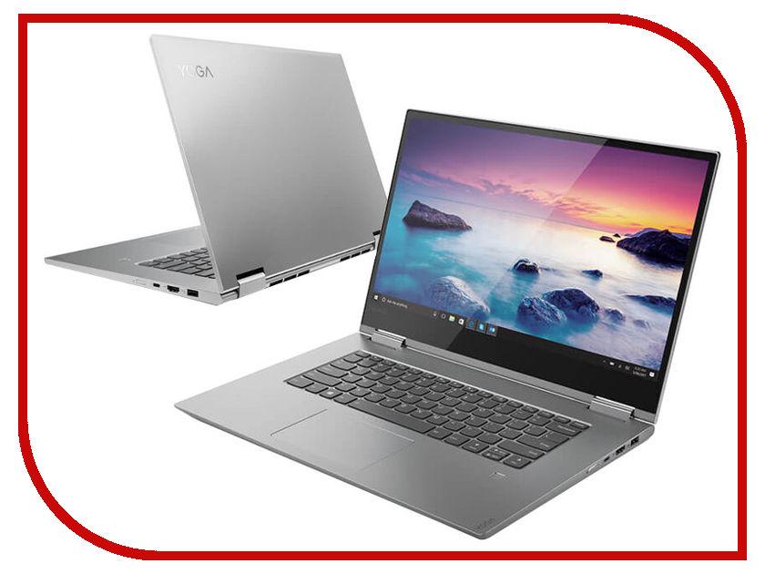 Ноутбук Lenovo Yoga 730-15IKB Platinum 81CU0021RU (Intel Core i7-8550U 1.8 GHz/8192Mb/256Gb SSD/nVidia GeForce GTX 1050 4096Mb/Wi-Fi/Bluetooth/15.6/1920x1080/Touchscreen/Windows 10 Home 64-bit) ноутбук lenovo yoga 720 15ikb 80x70030rk intel core i7 7700hq 2 8 ghz 8192mb 256gb no odd nvidia geforce gtx 1050 4096mb wi fi bluetooth cam 15 6 1920x1080 touchscreen windows 10 64 bit