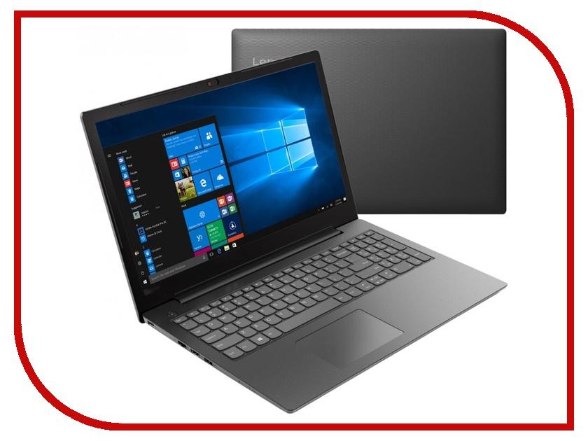 Ноутбук Lenovo V130-15IGM Grey 81HL001NRU (Intel Pentium N5000 1.1 GHz/4096Mb/500Gb/DVD-RW/Intel HD Graphics/Wi-Fi/Bluetooth/Cam/15.6/1366x768/Windows 10 Home 64-bit)