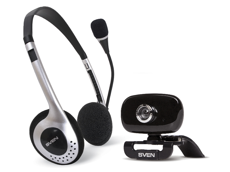 цена на Вебкамера Sven IC-H3300 SV-014544