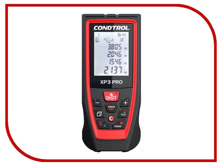 Дальномер Condtrol XP3 Pro все цены