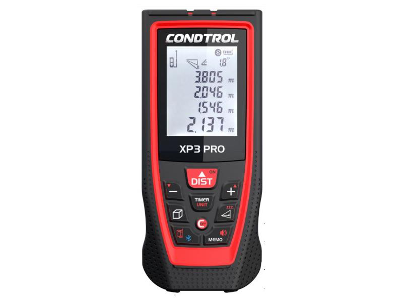 цена на Дальномер Condtrol XP3 Pro