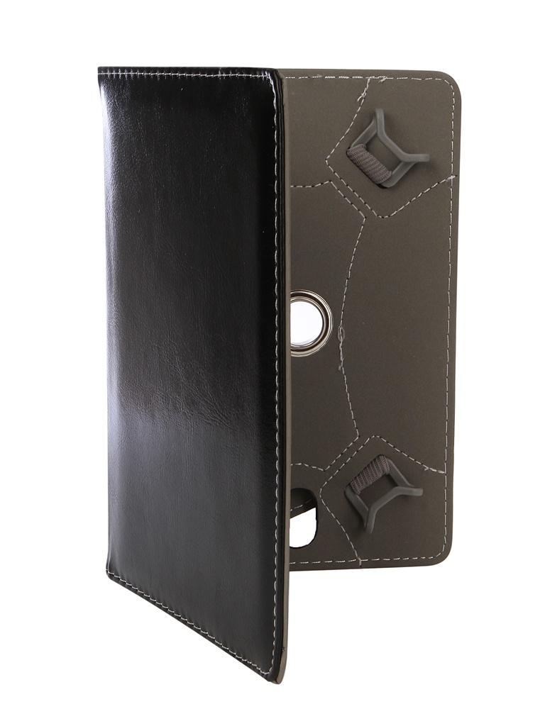 Аксессуар Чехол iBox Universal 7-inch Black skylarpu new 7 inch 165mm 100mm touchscreen for car navigation dvd hsd070idw1 d00 e11 touch screen digitizer panel universal