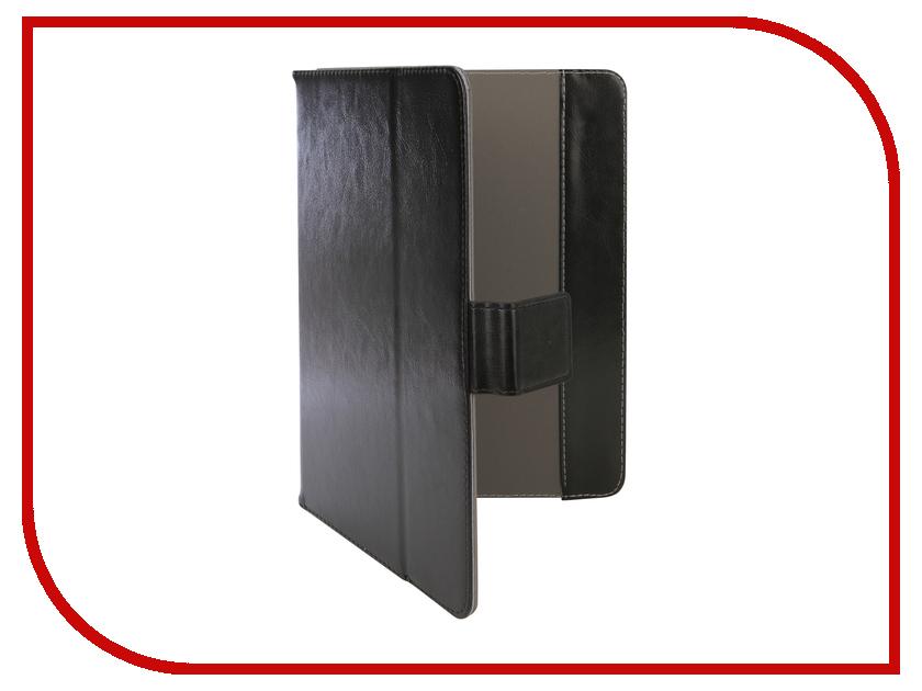 Аксессуар Чехол iBox Universal 10-inch Black чехол port designs detroit iv universal 7 black