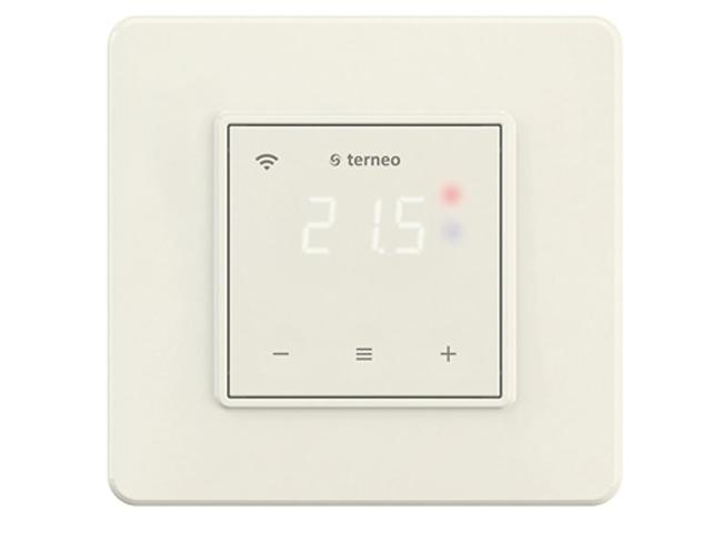 Терморегулятор Terneo SX White