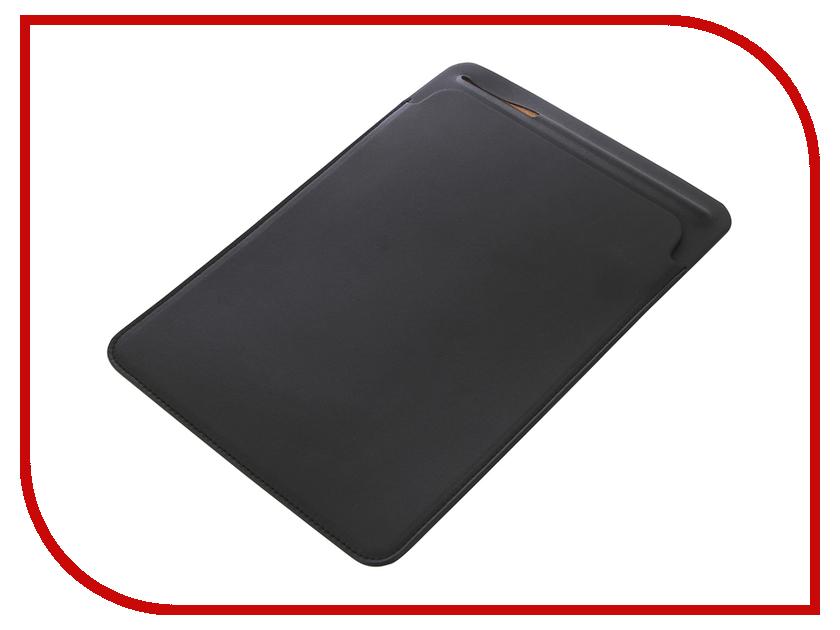 Аксессуар Чехол для APPLE iPad 2018 9.7 Red Line Unit Black