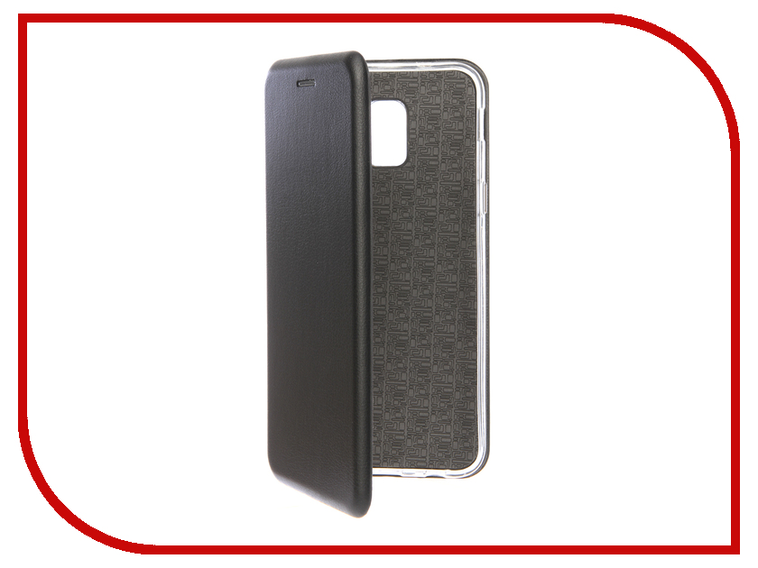 Аксессуар Чехол для Samsung Galaxy J6 2018 Red Line Unit Black x7 multi function cree xpe r3 led 350lm 5 mode flashlight