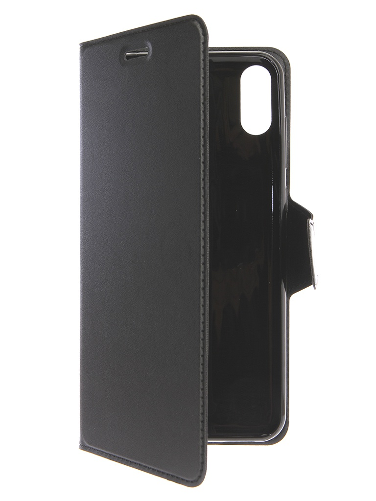 Аксессуар Чехол Red Line для ASUS ZenFone Max Pro M1 ZB602KL Book Type Black УТ000015958 стоимость