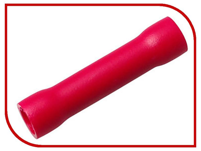 Соединительная гильза Rexant 5шт Red 06-0428-A
