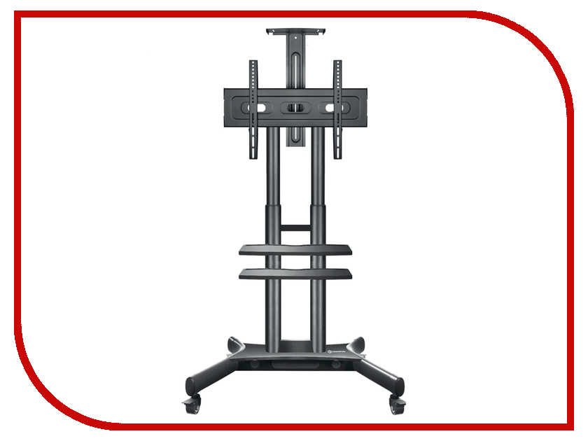Кронштейн Onkron TS1552 (до 45 кг) Black цена и фото