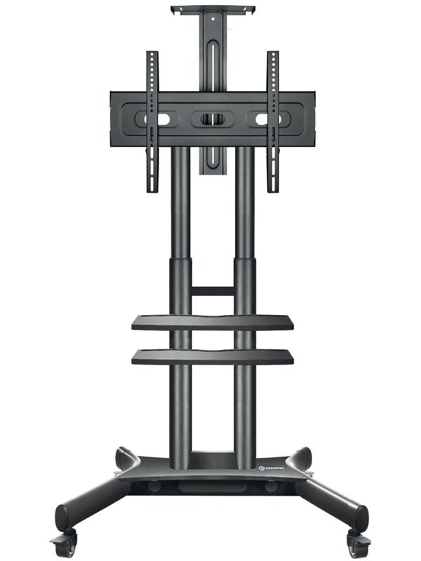 Стойка Onkron TS1552 (до 45 кг) Black