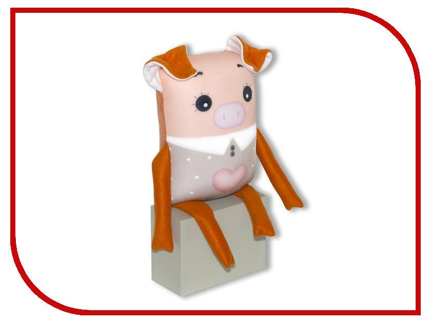 Игрушка антистресс Штучки к которым тянутся ручки Хрюша Нюша 18аси26сив игрушка браслет coool toys хрюша