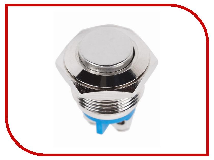 Выключатель Rexant 250V 3A (2с) 06-0348-A выключатель rexant 250v 2a 2с 06 0338 a