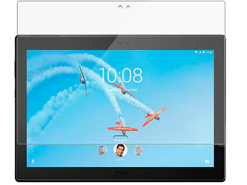Аксессуар Защитное стекло Red Line для Lenovo Tab 4 TB-X704L 10.1-inch Tempered Glass 0.22mm