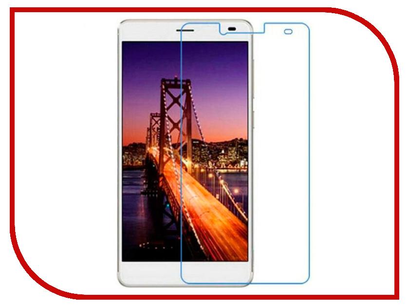 Аксессуар Защитное стекло для BQ BQS-5203 Red Line Tempered Glass