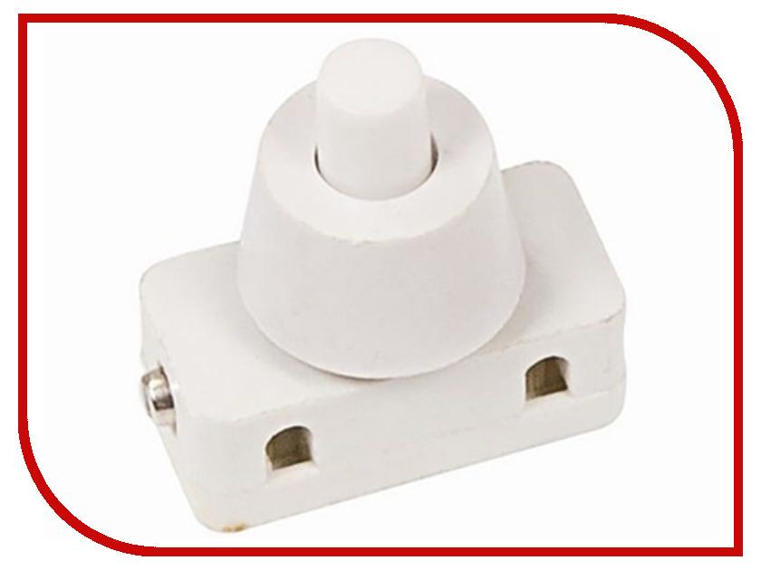 Выключатель Rexant 250V 2A (2c) White 06-0313-A выключатель rexant 250v 2a 2с 06 0338 a