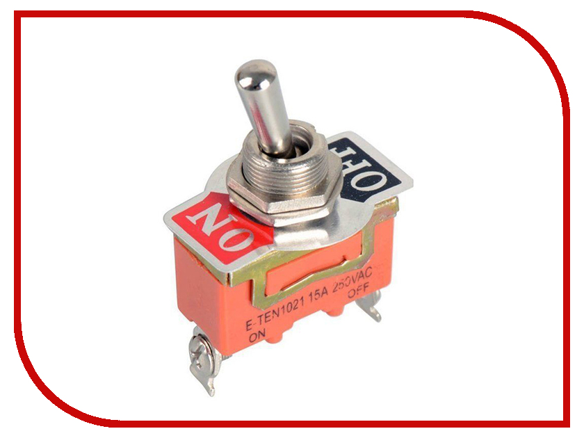 Выключатель Rexant 250V 15A (4c) 06-0326-B zndiy bry hfs 20 spdt ac 250v 15a water flow control switch red