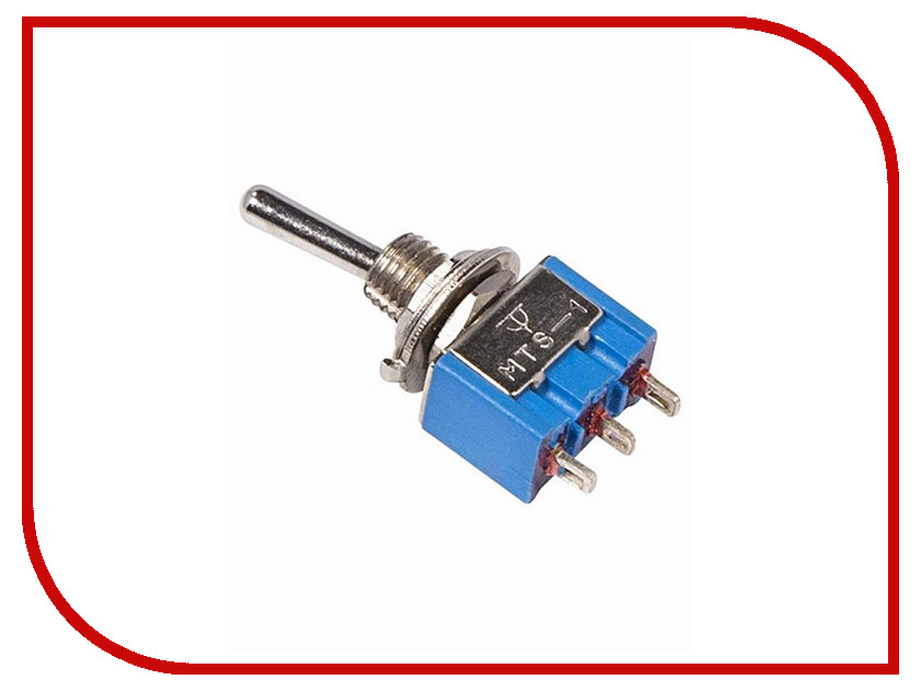 Выключатель Rexant 250V 3A (3c) 06-0322-A 10pcs g101 pbs 11a 2pin red plastic 12mm push button latching switch self lock 3a 250v high quality sell at a loss usa belarus