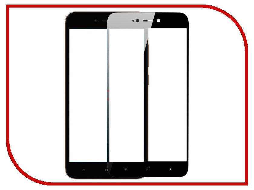 Аксессуар Защитное стекло для Xiaomi Redmi 5A Pero 2.5D White PRMG-MI5AW