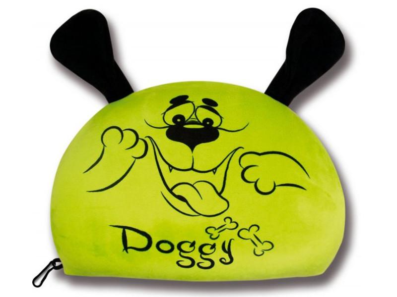 Игрушка антистресс Штучки к которым тянутся ручки Собака 18аст24ив