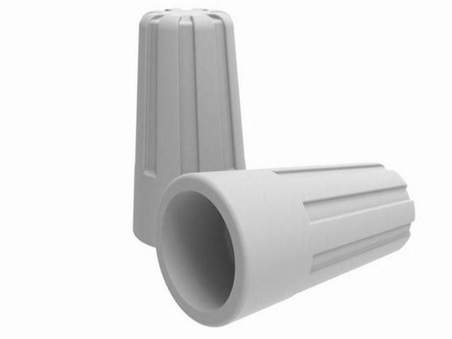Соединительный изолирующий зажим Rexant СИЗ-1 10шт Grey 06-0230-A10