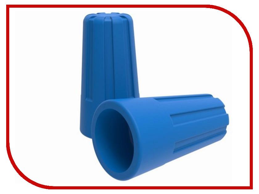 Соединительный изолирующий зажим Rexant СИЗ-2 5шт Blue 06-0231-A5