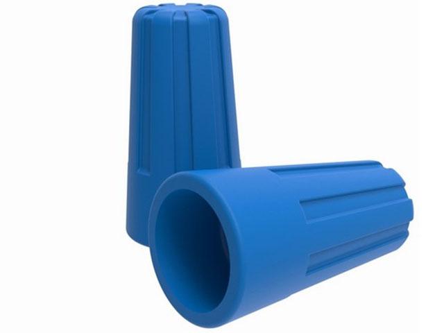 Соединительный изолирующий зажим Rexant СИЗ-2 10шт Blue 06-0231-B10