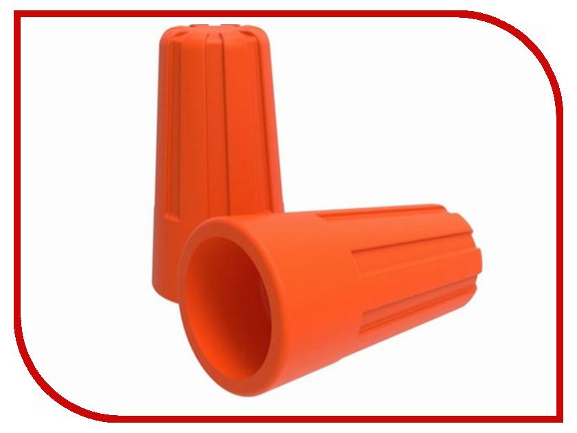 Соединительный изолирующий зажим Rexant СИЗ-3 10шт Orange 06-0232-B10