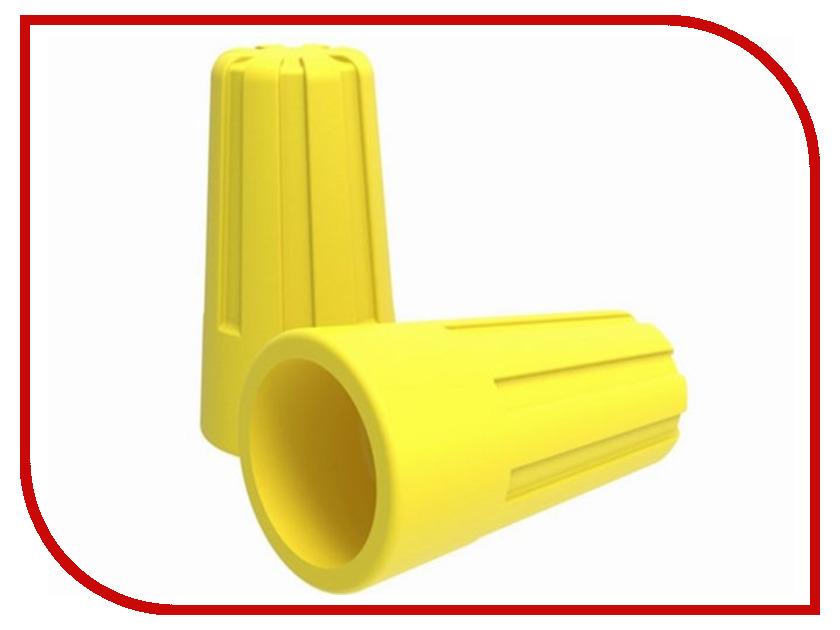 Соединительный изолирующий зажим Rexant СИЗ-4 10шт Yellow 06-0233-B10
