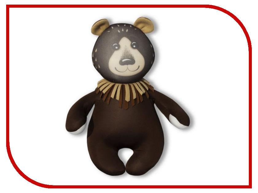 Игрушка антистресс Штучки к которым тянутся ручки Медведь Семен В ассортименте 18аси57ив семен канада семен канада непогашенный свет