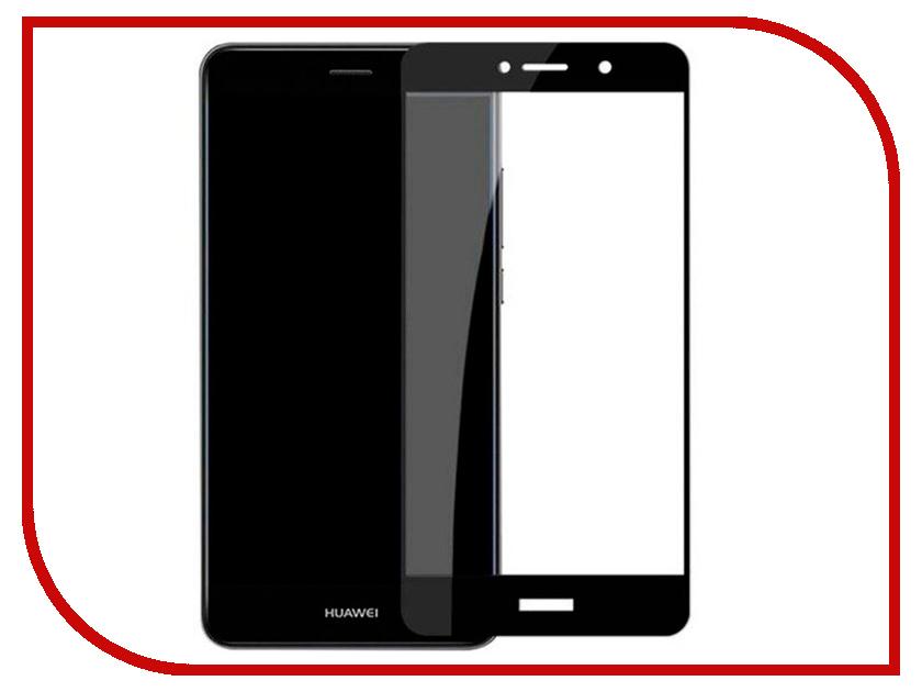Аксессуар Защитное стекло для Huawei Y6 2018 Pero 2.5D Black PRMG-HY618B аксессуар