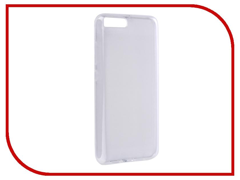 Аксессуар Чехол для Xiaomi Redmi 6 Svekla Silicone Transparent SV-XIRMI6-WH цена