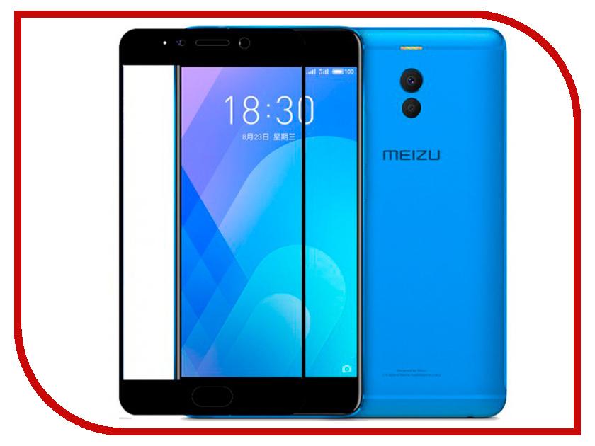 Аксессуар Защитное стекло для Meizu M6T Svekla Full Screen Black ZS-SVMZM6T-FSBL аксессуар защитное стекло для huawei p20 pro full screen svekla blue zs svhwp20pro fsblue