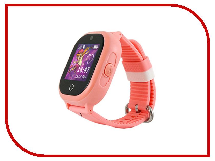 Кнопка жизни Aimoto Ocean Coral детские умные часы кнопка жизни aimoto start розовый