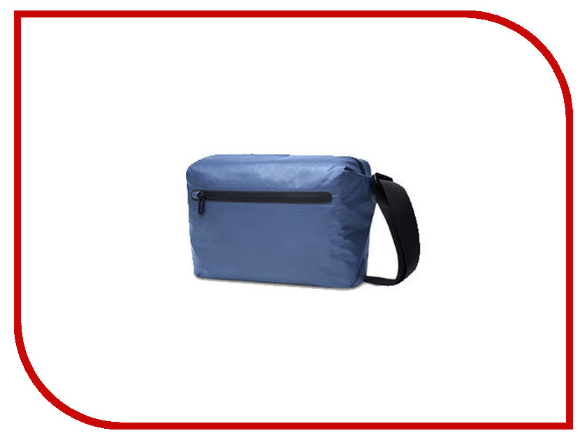 Сумка Xiaomi Mi 90 Points Functional Messenger Bag Blue