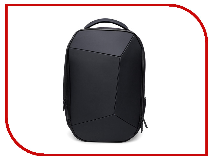 Рюкзак Xiaomi Mi Geek Backpack Black рюкзак adidas germany backpack cf4941
