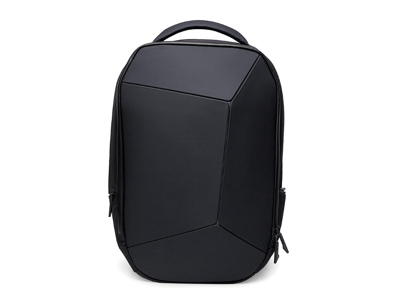 Рюкзак Xiaomi Mi Geek Backpack Black рюкзак xiaomi mi 90 points grinder oxford casual backpack black